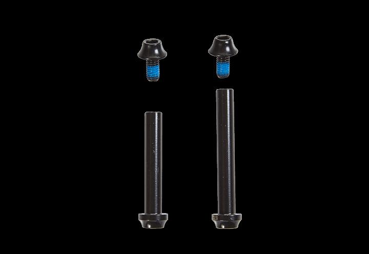 shock bolt set CAPRA MK2