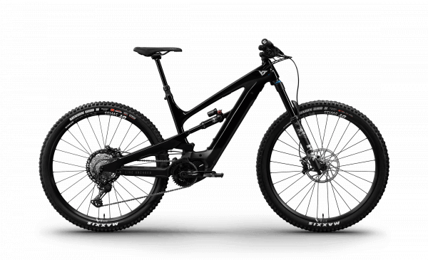 E - MTB All Mountain