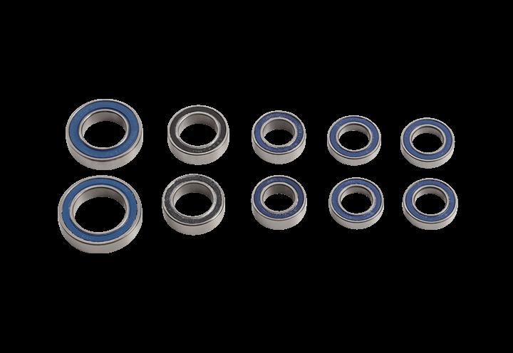 frame bearing set Izzo MK1
