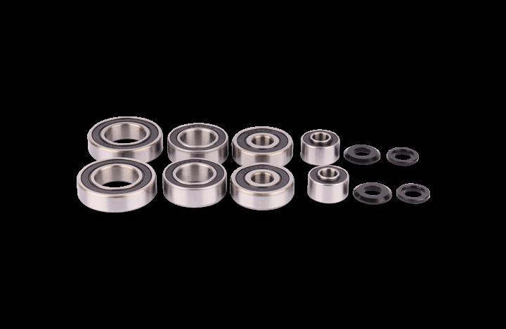 frame bearing set Tues MK2 CF