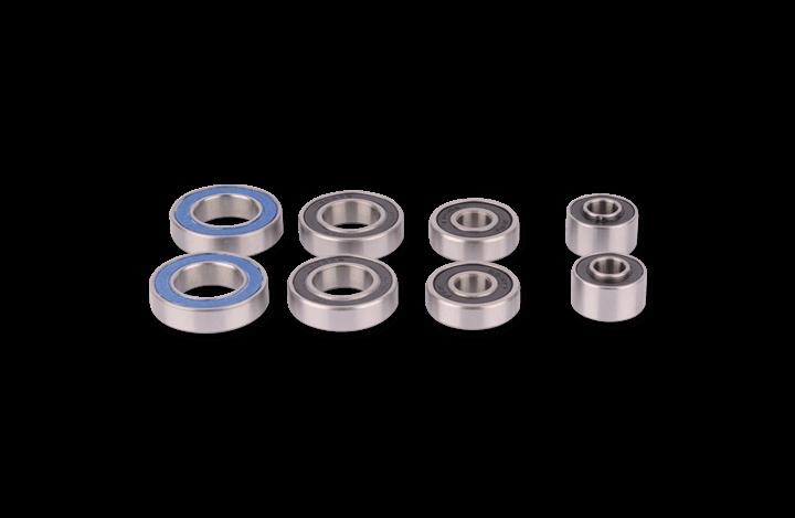 frame bearing set Capra MK1