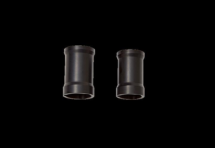 spacers and sleeves set Decoy MK1 & MK1.2